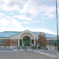 Bluffdale Public Library