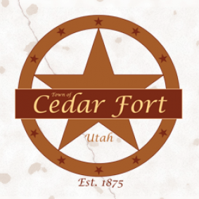 City of Cedar Fort Utah