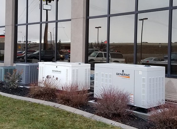 Generator Installations Salt ake City