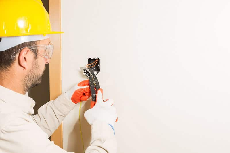 Electrician Reviews in Salt Lake City